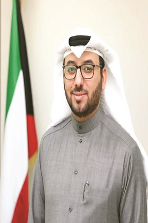 Mr. Abdullah Mohammed Al-Afasy