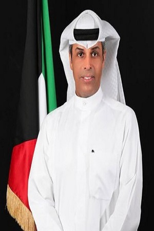 Dr. Khaled Ali Al-Fadhel