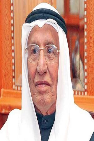 Mr. Khaled Ali Al-Kharafi