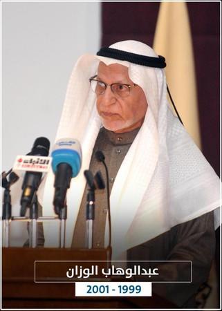 Mr. Abdel Wahab Al-Wazzan